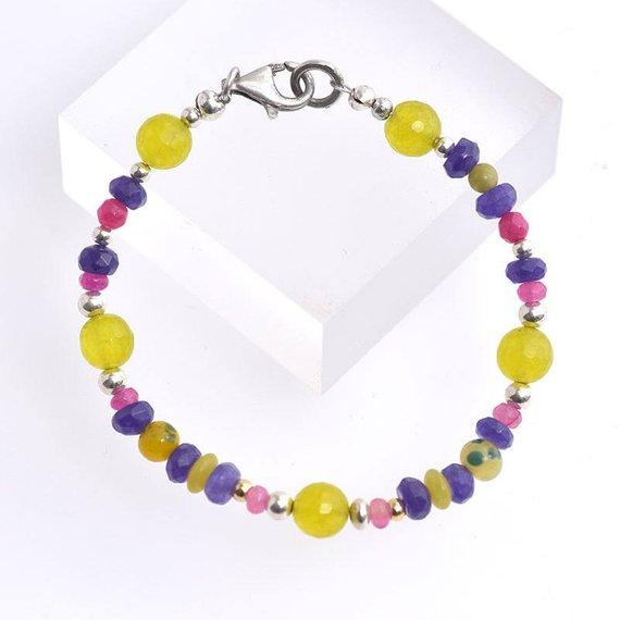 Bracelet, handmade jewelry, jewellery maker Canterbury Kent
